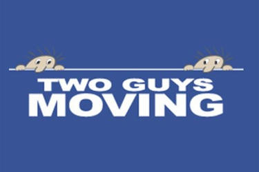 Two Guys Moving Service