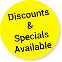 roof discounts