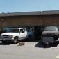 Barrett Community Ctr - Belmont, CA