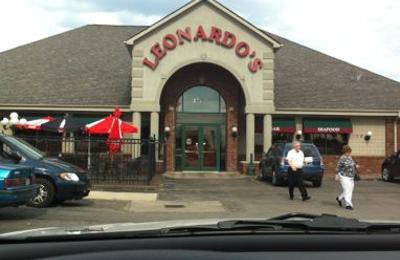 Leonardo's Pizzeria & Restaurant - Romulus, MI