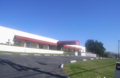 Rinaldi Convalescent Hospital - Granada Hills, CA