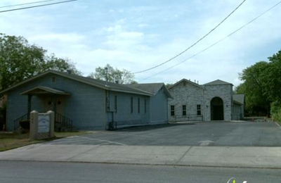 Seventh Day Church Of God - San Antonio, TX