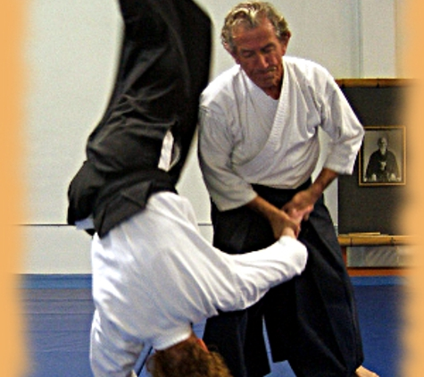 Aikido of Mountain View - Mountain View, CA