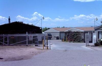 Charmant Harbor Plaza Mini U0026 Outdoor Storage LLC   Aurora, ...