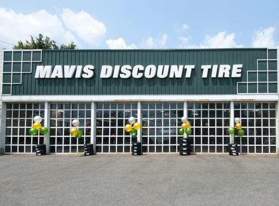 Mavis Discount Tire - Commack, NY