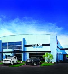 Taylor Kia of Toledo - Toledo, OH