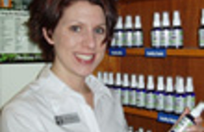 Dr. Sara Jane Lawson, DC - Asheville, NC