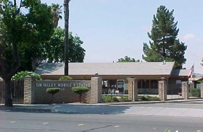 Sun Valley Mobile Estates - Livermore, CA