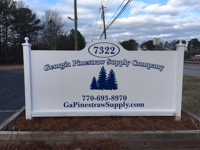 Georgia Pinestraw Supply Company Llc 7322 Bankhead Hwy Douglasville Ga 30134 Yp