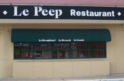 Le Peep - Broomfield, CO