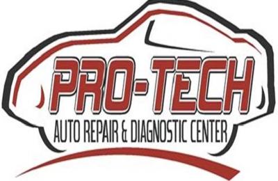 Pro-Tech Auto Repair & Diagnostic Center - La Grange, KY