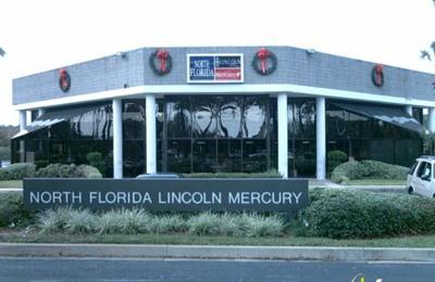 North Florida Lincoln - Jacksonville, FL