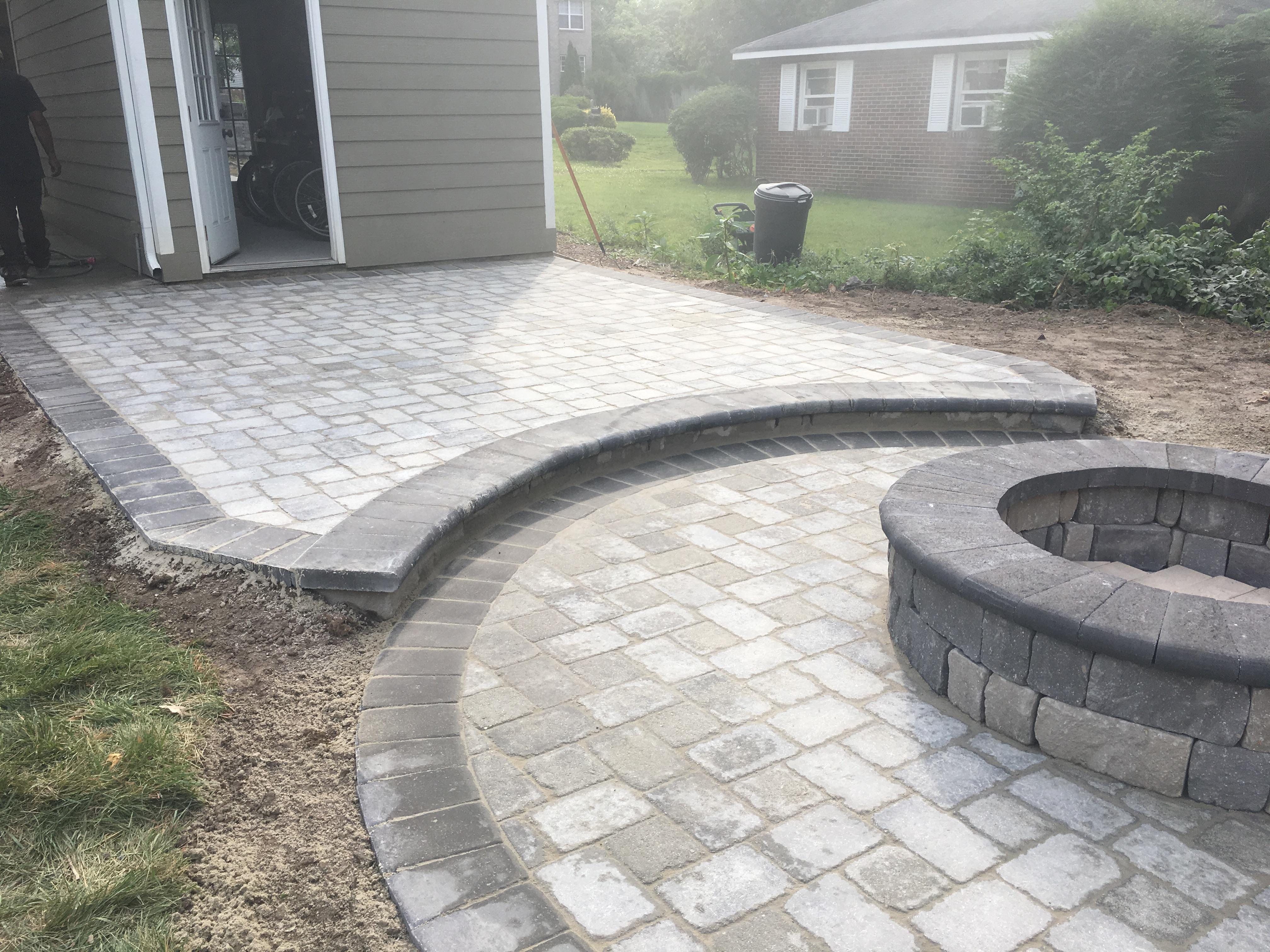 Virginia Brick Pavers 7933 Ransom Rd, Norfolk, VA 23518 - YP.com