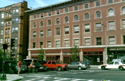 Kensington Investments - Boston, MA