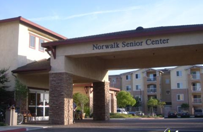 Senior Center - Norwalk, CA