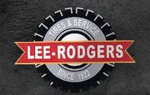 lee rodgers tires logo