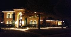 Lighting By Veterans - Mckinney, TX. Check our house out!  They did an amazing job