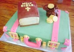 That's The Cake Bakery - Arlington, TX