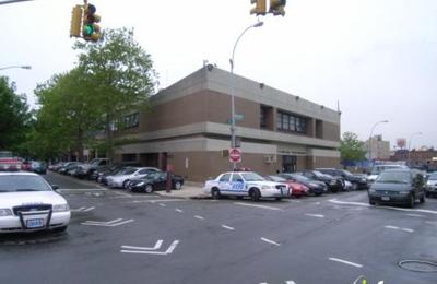New York City Police Dept - Astoria, NY