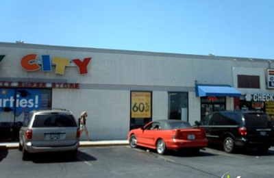 Party City - Tampa, FL