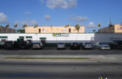 Value Pawn & Jewelry 5255 NW 27th Ave, Miami, FL 33142 ...