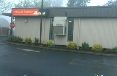 Wells Fargo Bank - Beaverton, OR