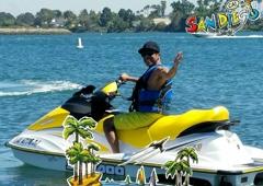 Surf City Jet ski Rentals - San Diego, CA