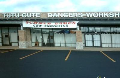 Dancers Workshop - Austin, TX