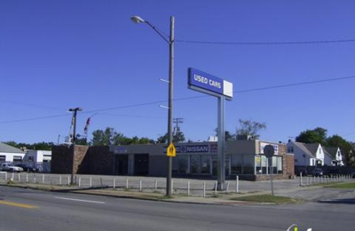 Bedford Nissan Auto Body - Bedford, OH