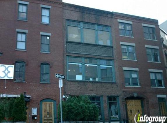 The History Project - Boston, MA