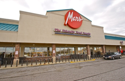 Mars Super Markets Inc - Baltimore, MD