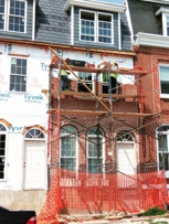 Siding Contractors in Baltimore, MD