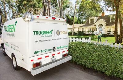 TruGreen Lawn Care - San Diego, CA