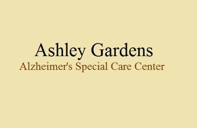 Ashley Gardens Alzheimers Special Care - Charleston, SC