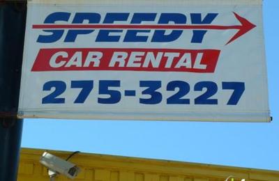 Precise Car Rental - Columbus, OH