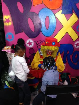 BRAT Box Salon 4 Kids 3652 Saint Barnabas Rd, Suitland, MD 20746 - YP.com