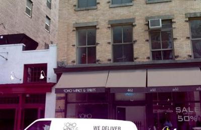 Soho Wines & Spirits - New York, NY