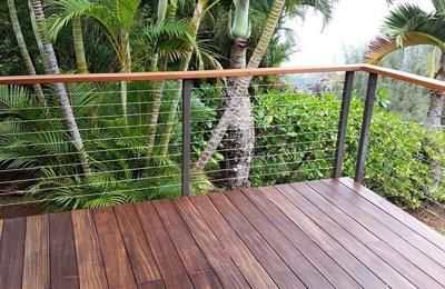 Decor Cable Railings - Honolulu, HI