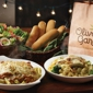 Olive Garden Italian Restaurant - San Jose, CA