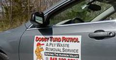 Doggy Turd Patrol - Port Ewen, NY