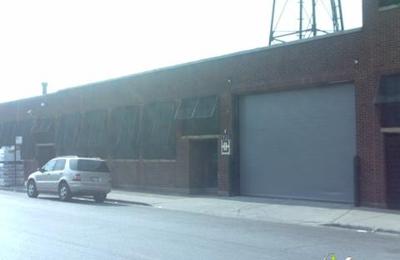 Ajf Wholesale - Chicago, IL