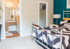 The Colony Apartments - Lufkin, TX