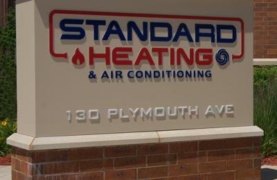Standard Heating & Air Conditioning - Saint Paul, MN