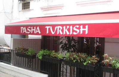 Pasha Restaurant - New York, NY