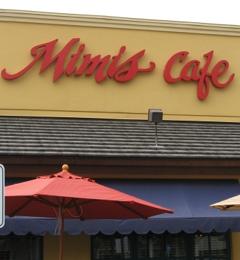 Mimi's Cafe - Atlanta, GA