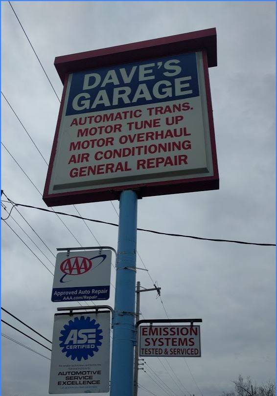 Daves garage 5454 w forest home ave milwaukee wi 53220 yp solutioingenieria Gallery