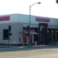 Bank of America - Temple City, CA. Outside