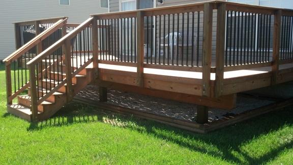 Landscape Deck Pro - Midland, VA