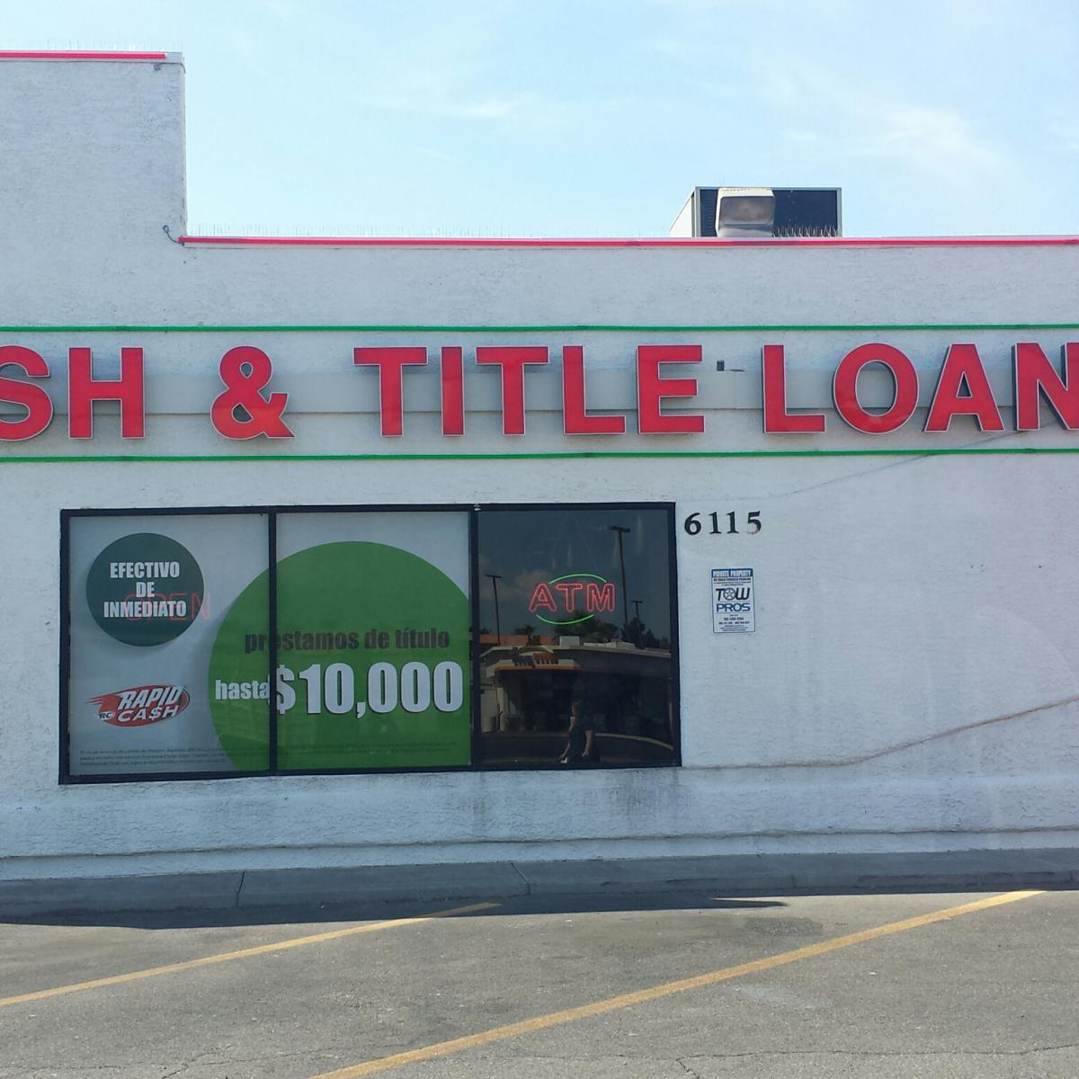 Allied cash advance mechanicsville image 10