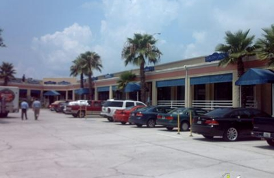 Salon Jack - Tampa, FL